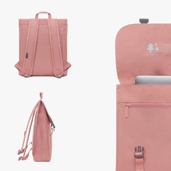 mochila-lefrik-handy-dusty-pink-varias