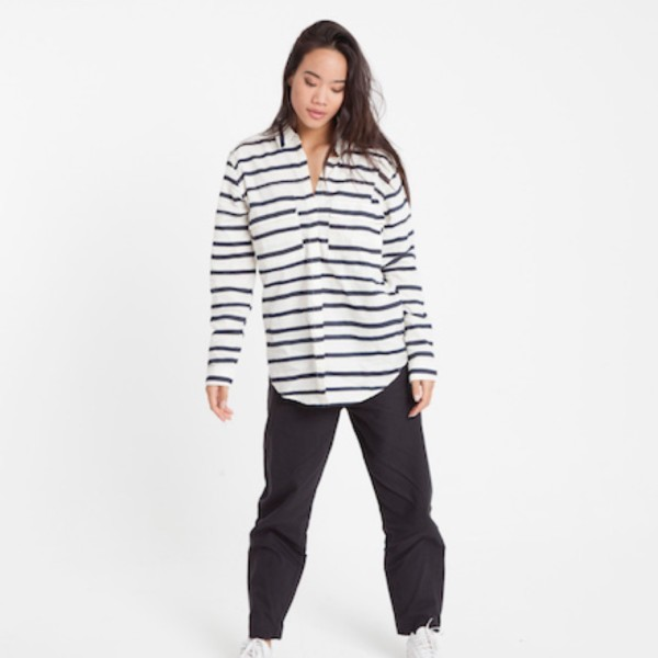camisa-mujer-oversize-aquarela-stripes