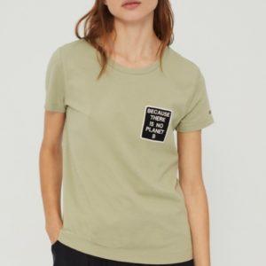 camiseta-mujer-belen-pach-sage-modelo