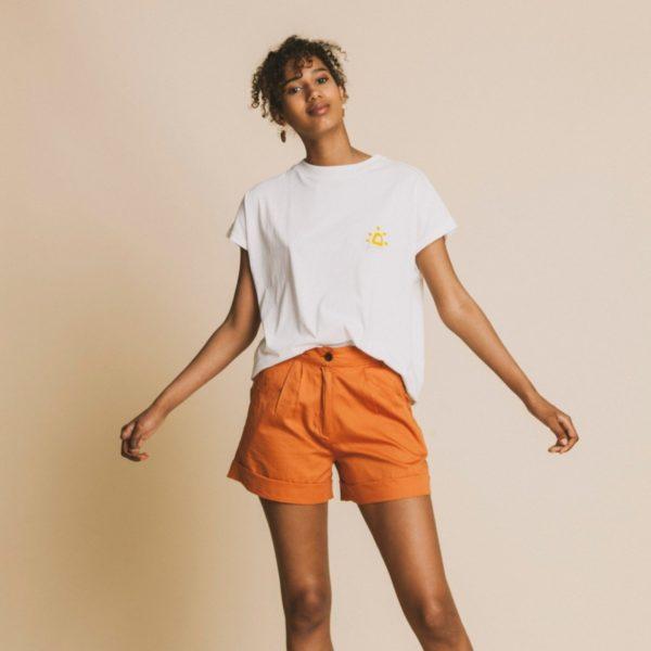 camiseta-mujer-bon-jour-volta