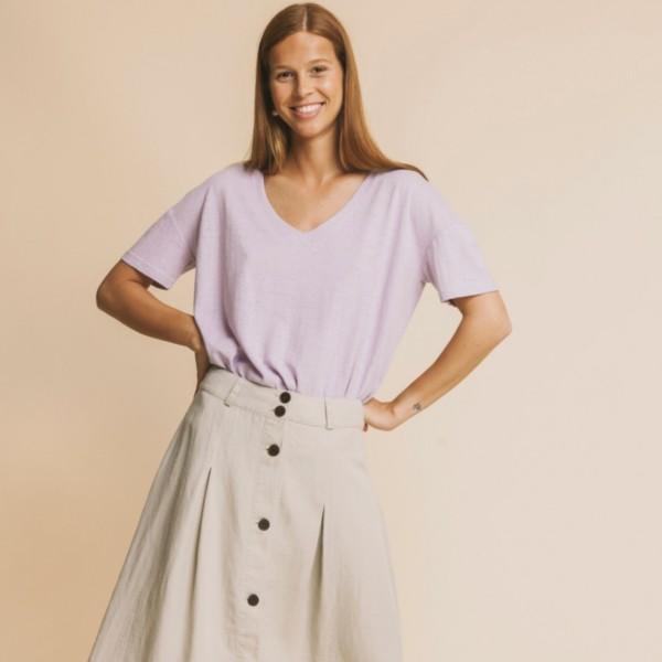 camiseta-mujer-mauve-hemp-chloe