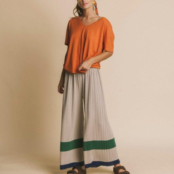 camiseta-mujer-terracotta-hemp-chloe
