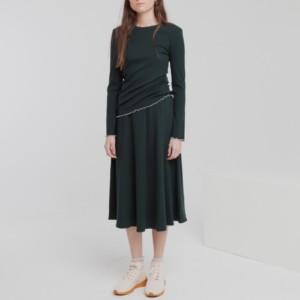 falda-larga-mujer-rib-mae-scarab-green