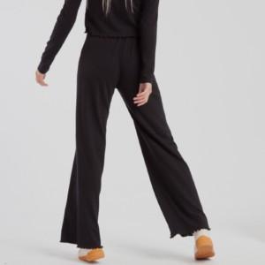 pantalón-largo-mujer-rib-wide-black-dos