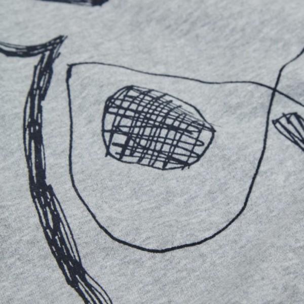 sweat-shirt-owl-print-grey-melange-detail