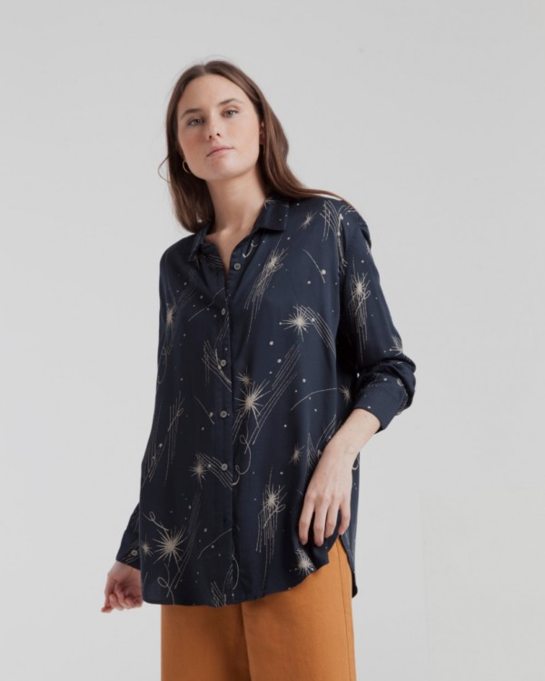 camisa-total-eclipse-milky-way-kati
