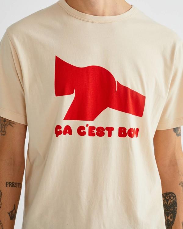 ça-c'est-bon-t-shirt