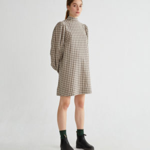 small-checks-flora-dress