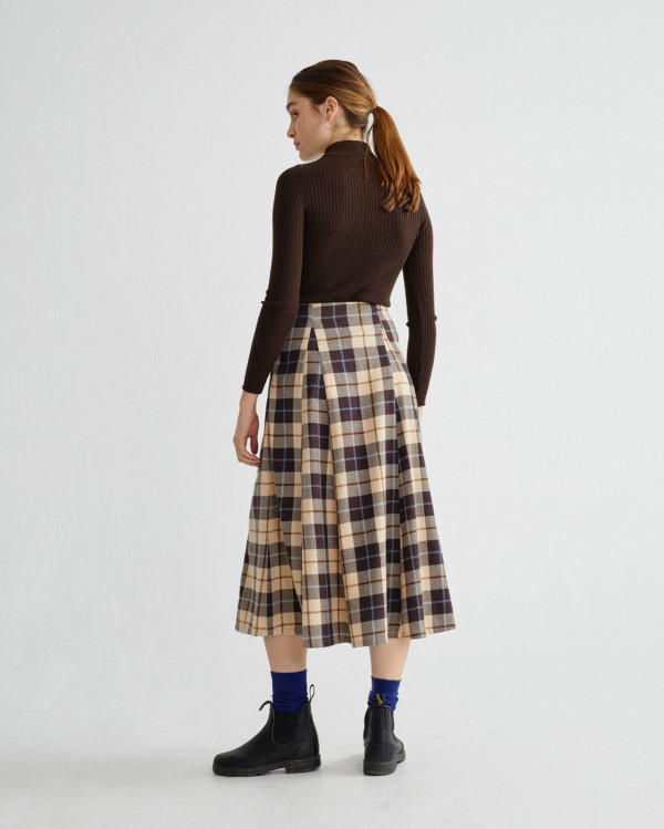 big-checks-rati-skirt
