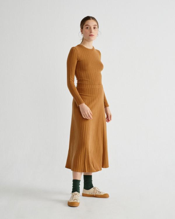 caramel-trash-satis-skirt