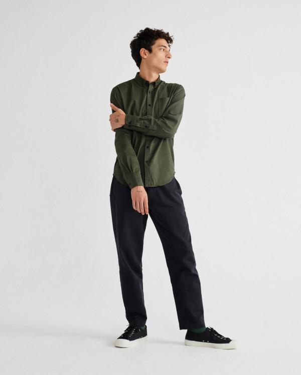 green-apis-shirt